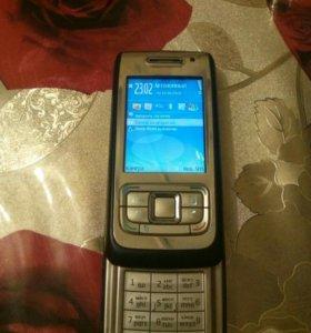 Смартфон Nokia E65-1