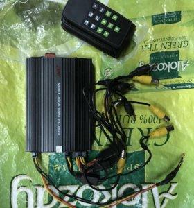 видео рекордер