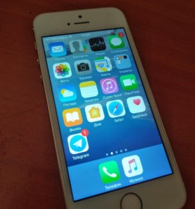 Iphone 5s 32gb с touch id