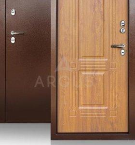 Дверь с ТЕРМОРАЗРЫВОМ в наличии