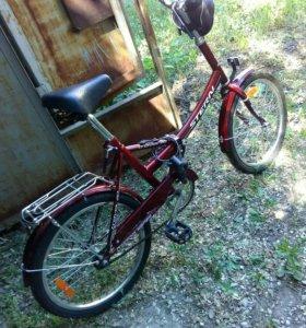 Дорожный велосипед Stern новый