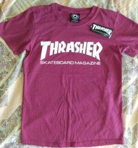 Майка Thrasher