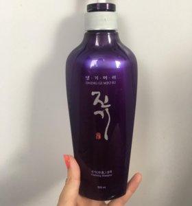 Корейский шампунь DAENG GI MEO RI (Тенги Мори)