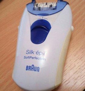 Эпилятор BRAUN