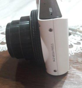 Фотоаппарат Samsung WB151F