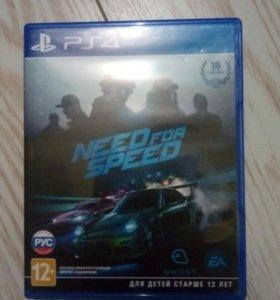 PS4 гонки