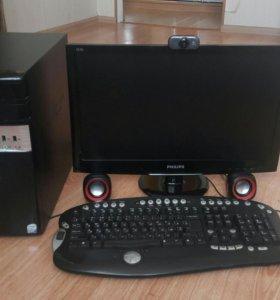 Персональный копмьютер