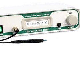 Электроэпилятор игольчатый Biomak EP300