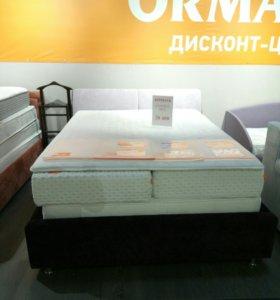 Кровать Орматек 160/200 Paola антивандальная