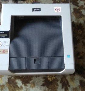 BROTHER HL-5270DN двухсторонний принтер