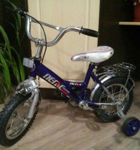 Велосипед 12 д.