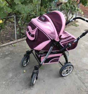 Детская коляска Orion 3в1