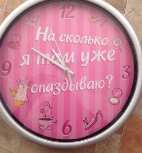 СРОЧНО! Продаю часы
