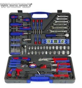 Набор инструментов бытовой