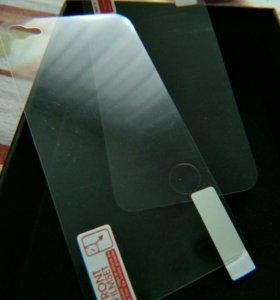 Защитная пленка iphone 4s перед+зад