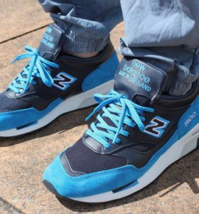 New Balance 1500 EBN made in England US10