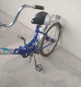 Веловипед детский.