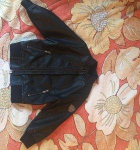 Куртка на мальчика Acoola новая