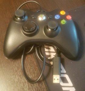 Джойстик Xbox 360