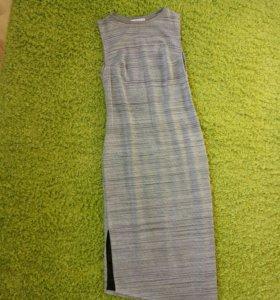 Платье женское pull & bear