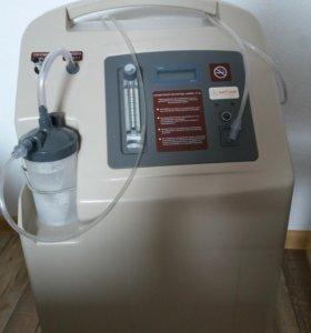 Кислородный компрессор медицинский