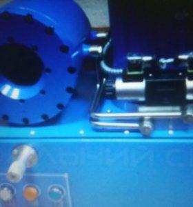 Оборудование для производства РВД