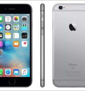 iPhone 6 original 16gb(новый)