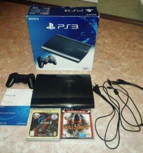 PlayStation3, super slim