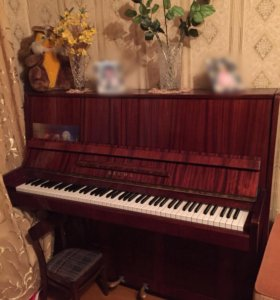 Пианино «Десна»