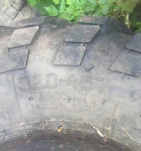 Грузовые колеса