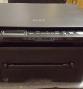 Лазерный принтер 3 в 1 SAMSUNG SCX-4300