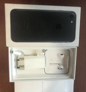 Айфон 7 32г