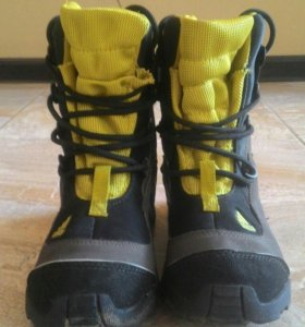 Ботинки от Adidas