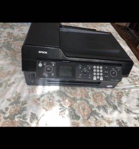 Epson Stylus CX9300