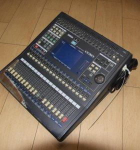 Цифровой микшер Yamaha 03D