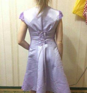 Платье, детское