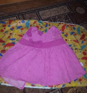 Платье любое 200