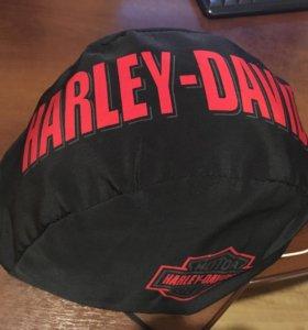 Каска Harley Davidson