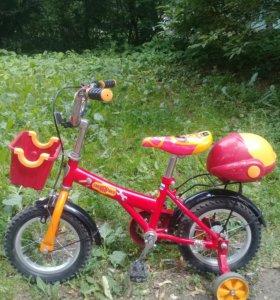 детский велосипед NAVIGATOR СМЕШАРИКИ.