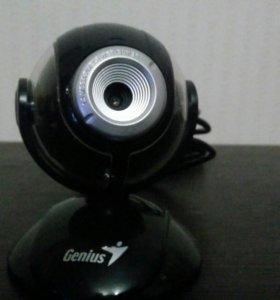 Веб-камера Genius Look 1320V2