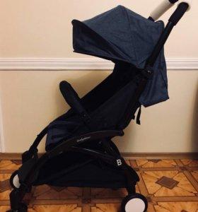 Babytime колясочка yoya