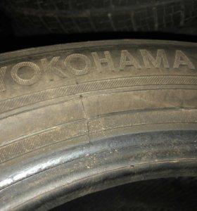 205/55/16 YOKOHAMA