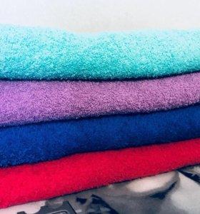 Махровые полотенца 70/140