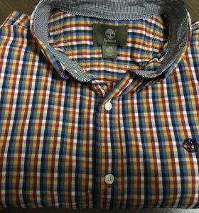 Рубашка Timberland