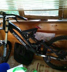 Велосипед Norco A line