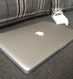 MacBook Pro 15' Intel Core i7