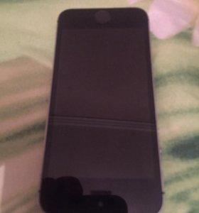 Айфон 5s ,срочно,торг