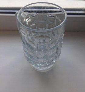 Кружка стекло