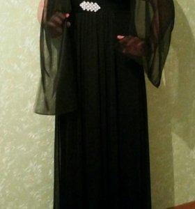 Платье вечернее 48 (рост от 170)