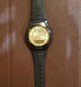 Мусульманские часы Casio CPW-500H-9AV ОРИГИНАЛ